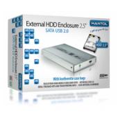External HDD Enclosure 2.5''