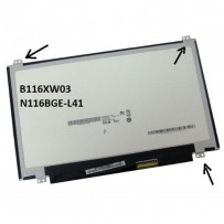 "11.6"" LED PRODUCT RANGE SLIM (Type 1)"