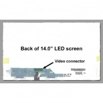 "14.0"" LED PRODUCT RANGE NORMAL (Type 1)"