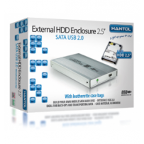 External HDD Enclosure 2.5''