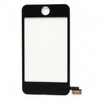 iPod Touch 3rd Generation Digitizer (Black)