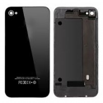iPhone 4 Black Rear Battery Cover