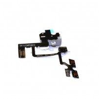 iPhone 4 Headphone Jack Flex Cable (Black)