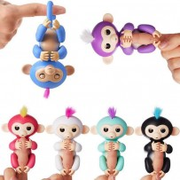 Baby Monkey Interactive Toy