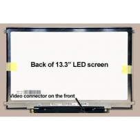 "13.3"" LED PRODUCT RANGE SLIM (Type 2)"