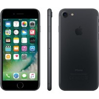 iPhone 7 - 32GB - Black - Grade A ( Free delivery for the month of december )