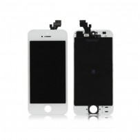iPhone 5 White  Screen Assembly