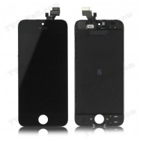 iPhone 5 Black Screen Assembly