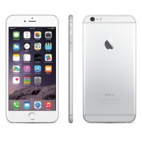 iPhone 6, 16GB, Silver Grade: A/B  (Free delivery for the month of december!)