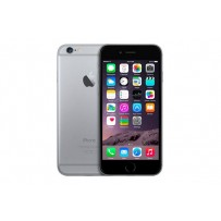 iPhone 6, 16GB, Space Grey, Grade: A/B  (Free delivery for the month of december!)