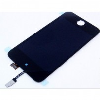 iPod Touch 4th Generation Digitizer (Black)