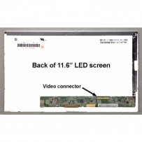 "11.6"" LED PRODUCT RANGE NORMAL (Type 1)"