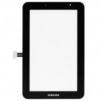 Galaxy Tab II P3110 Digitizer (Black)