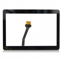 Galaxy Tab II P5100 / P5110 Digitizer (Black)