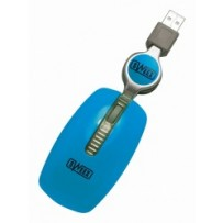 Notebook Optical Mouse Blue Lagoon
