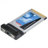 SOHOUSB USB 2.0 Card Bus