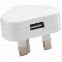 Smartphone USB Plug/Charger