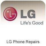 LG Phone Repairs